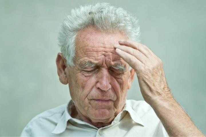 снотворное при деменции пожилых