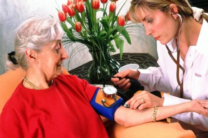 препараты от деменции у пожилых