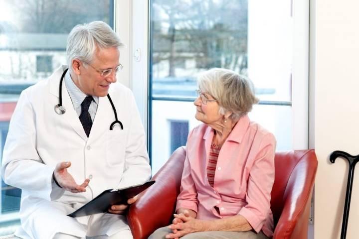 лечение сосудистой деменции у пожилых препараты